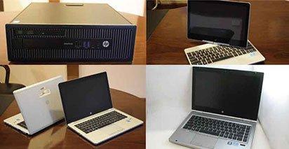 Buy Refurbished Laptops