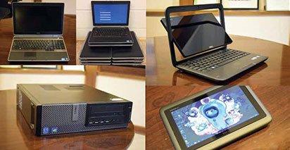 Wholesale Laptops